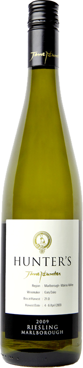 2014 Riesling image