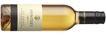 2013 Late Harvest Sauvignon Blanc (375ml) image