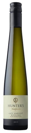 13 Late Harvest Riesling (375ml)