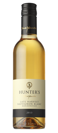13 Late Harvest Sauvignon Blanc (375ml)