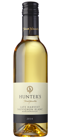 14 Late Harvest Sauvignon Blanc (375ml)