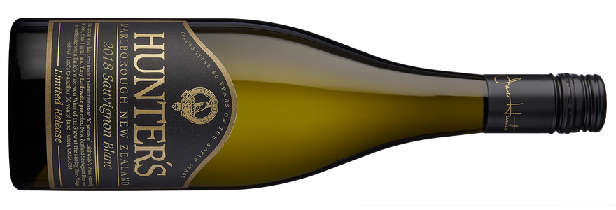 18 Sauvignon Blanc Limited Edition